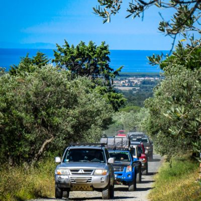 Tour4x4 Lucca Mare Tappa 1