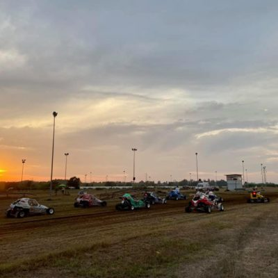 Autocross Latina 2020 drivEvent