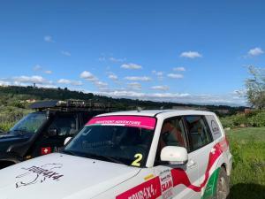 Tour4x4 Nord Toscana